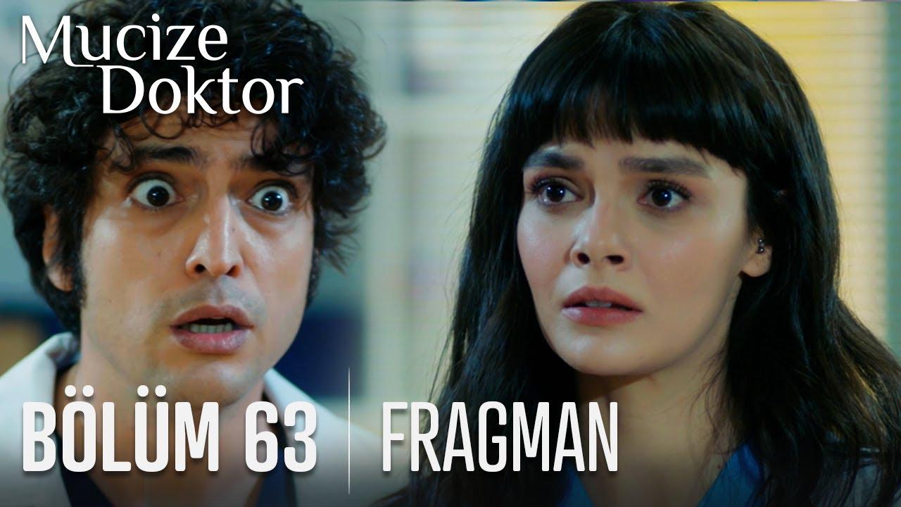 Mucize Doktor 63.Bölüm Fragmanı
