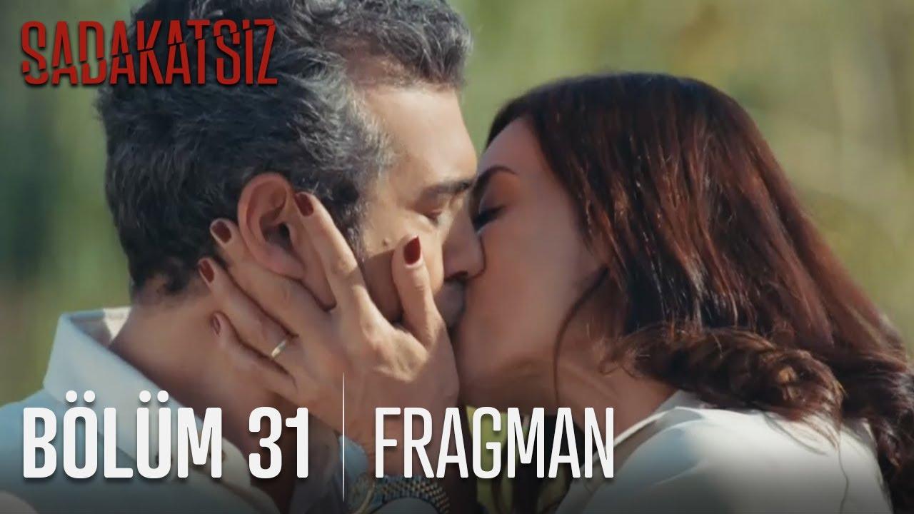 Sadakatsiz 31.Bölüm Fragmanı (Sezon Finali)