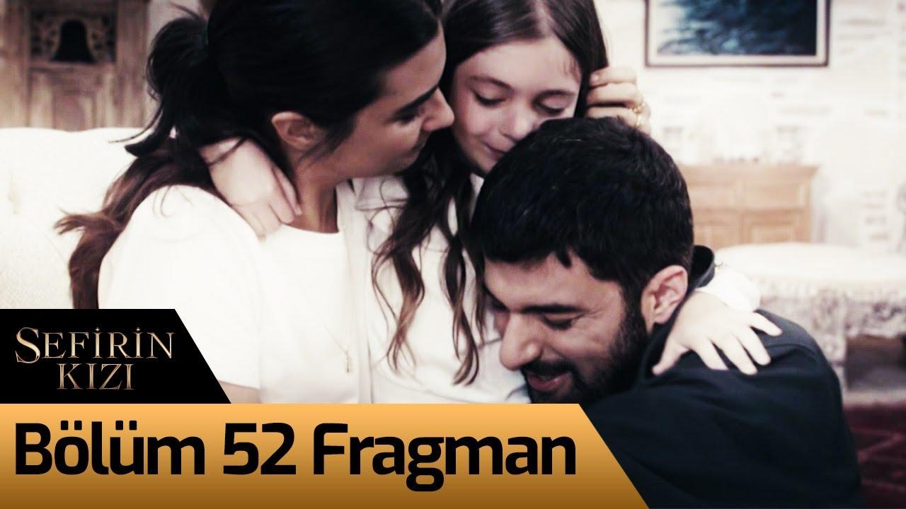Sefirin Kızı 52.Bölüm Fragmanı (Final)