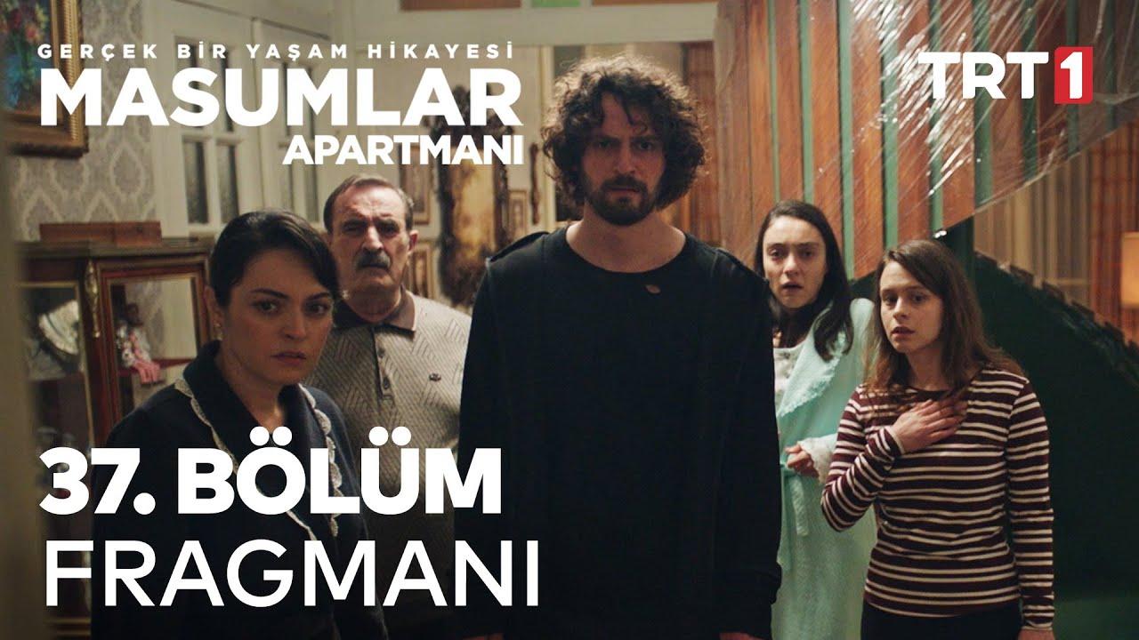 Masumlar Apartmanı 37.Bölüm Fragmanı (Sezon Finali)