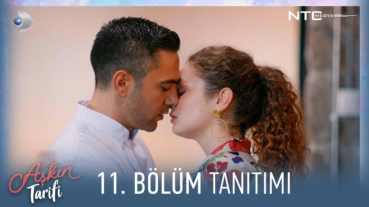 Aşkın Tarifi 11.Bölüm Fragman