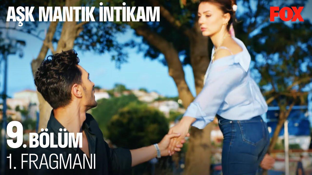 Aşk Mantık İntikam 9.Bölüm Fragman