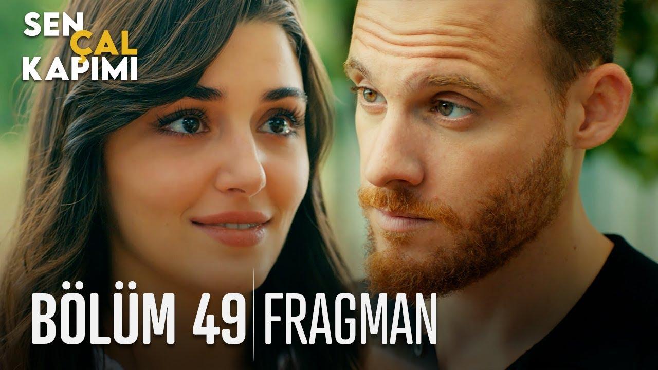 Sen Çal Kapımı 49.Bölüm Fragmanı
