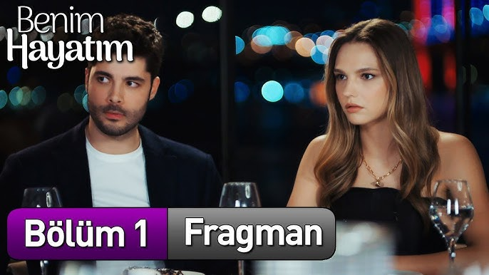 Benim Hayatım 1. Bölüm Fragman