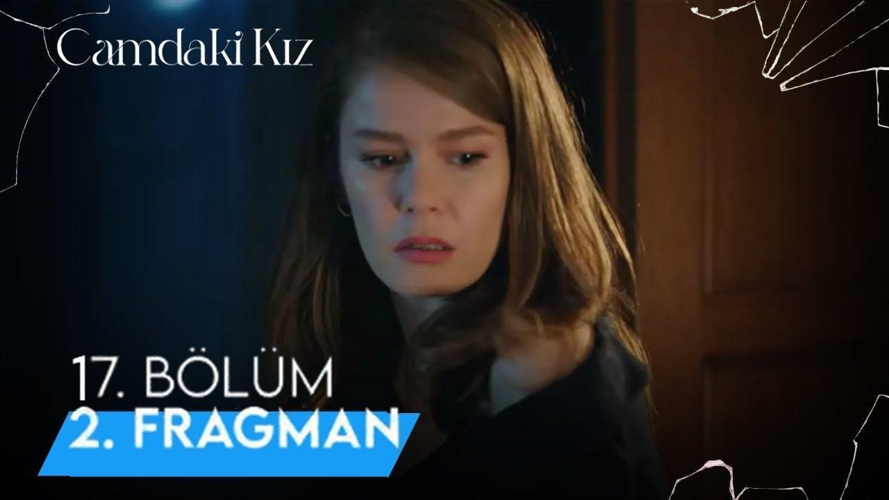 Camdaki Kız 17. Bölüm 2. Fragman