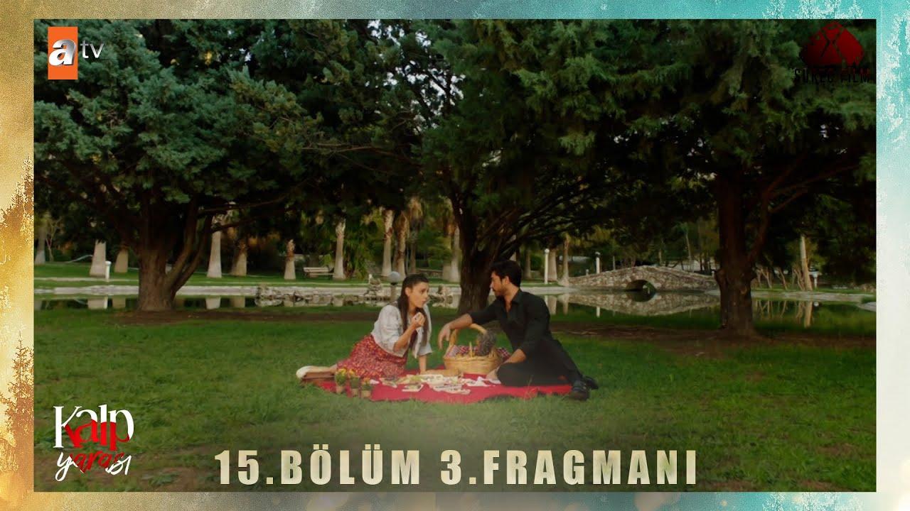 Kalp Yarası 15.Bölüm 3.Fragmanı