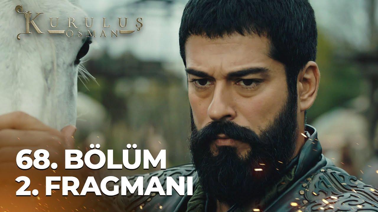 Kuruluş Osman 68.Bölüm 2.Fragmanı