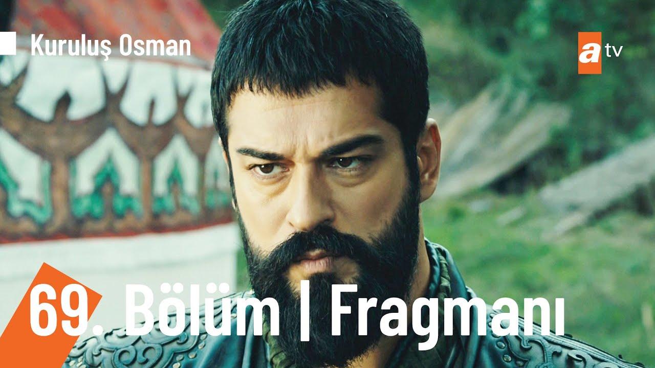 Kuruluş Osman 69.Bölüm Fragmanı