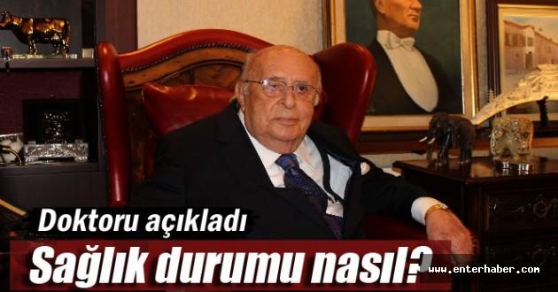 9. Cumhurbaşkanı Demirel'in Sağlık Durumu