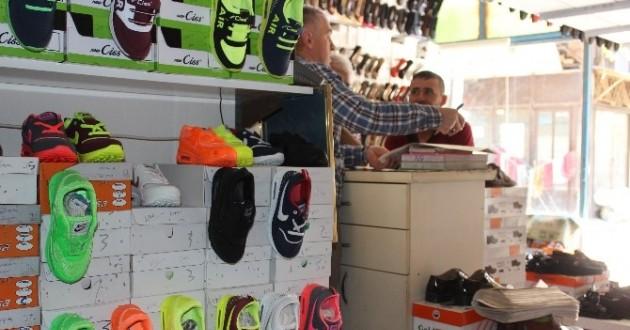 Ayakkabı Sektöründe Bayram Hareketliliği
