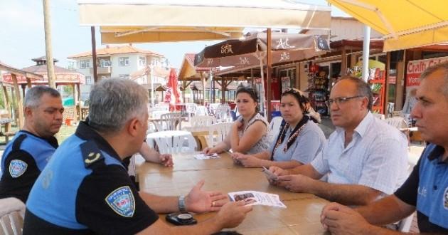 Bartın Polisi Telefon Dolandırıcıları İçin Uyardı