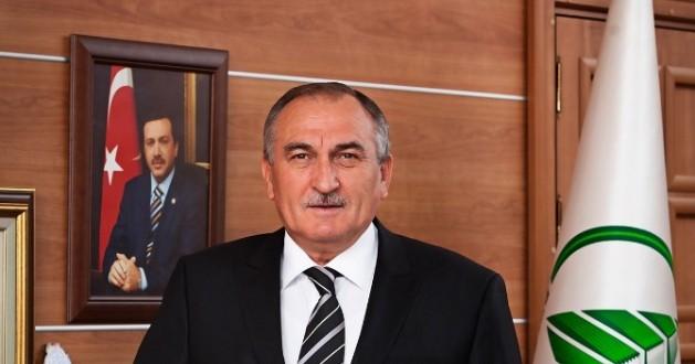 Başkan Yılmaz'dan Belediye İşçilerine İkramiye Müjdesi