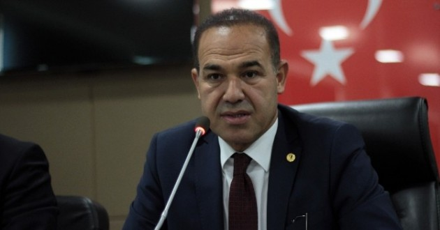 Belediye Meclisi'nde Sözlü'den ''Güç Ve Zaaf'' Çıkışı