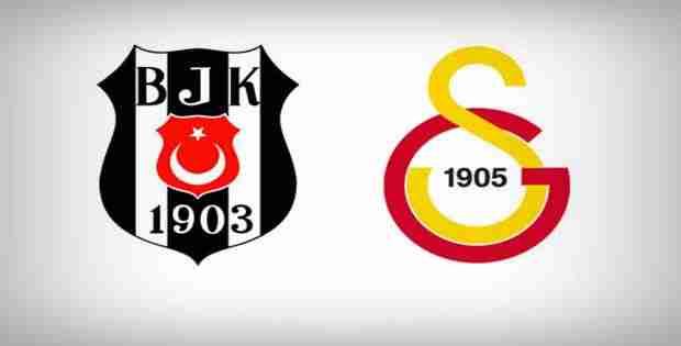 Beşiktaş 1 - 2 Galatasaray Maçı Geniş Özeti İzle