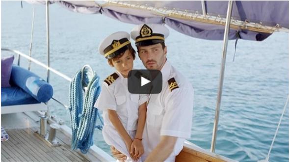 Bir Deniz Hikayesi 1. Bölüm 2. Fragmanı