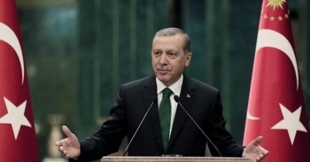 Cumhurbaşkanı Erdoğan, Büyükelçilerle İftarda Biraraya Geldi