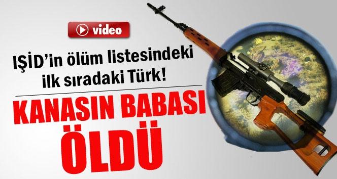 El Nusra'nın Türk Komutanı Amerika'nın düzenlediği saldırıda öldü İzle