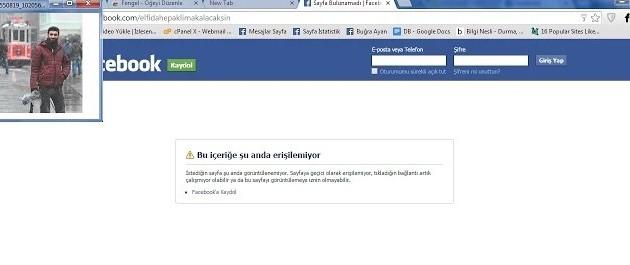 Facebook'ta sizi kim engelledi? İşte cevabı