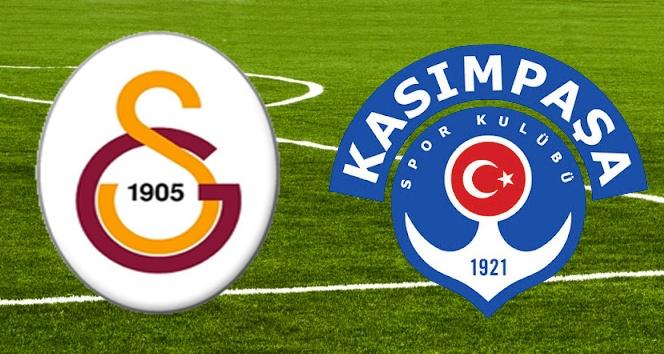 Galatasaray 2 -1 Kasımpaşa Maçı Geniş Özeti İzle