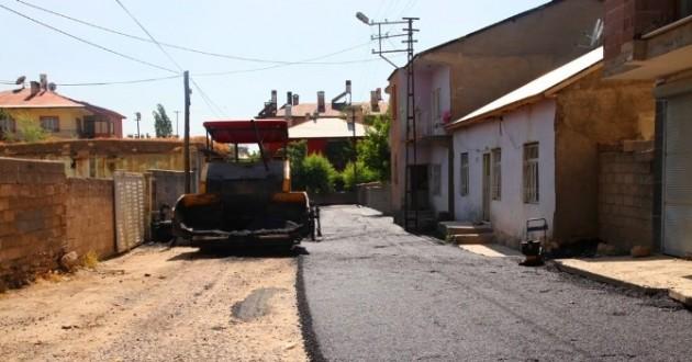 İpekyolu Belediyesinin Çalışmaları