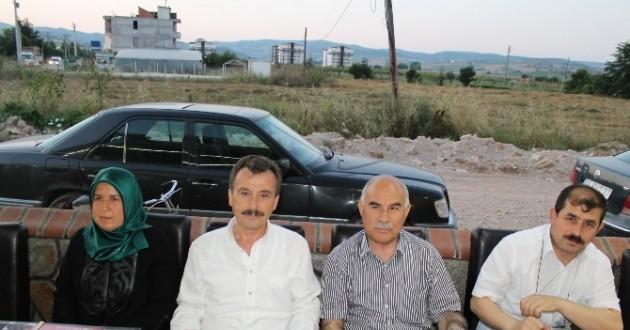İsmail Coşar Yenişehir'de