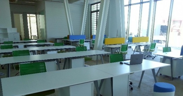 İzmir Bilimpark, Teknoloji Üssü Oluyor