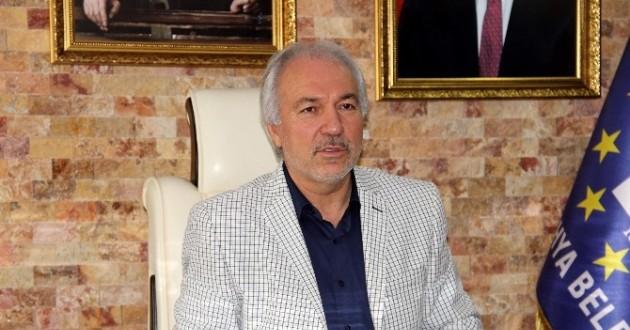 Kamil Saraçoğlu: Parkın Işıklarına Zarar Vermeyin