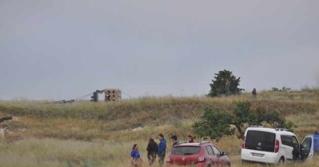 Kapadokya'da Balon Kazası: 16 Yaralı!