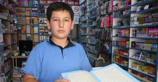 Kilis'te Ramazanda Dini Yayınlara Talep Arttı
