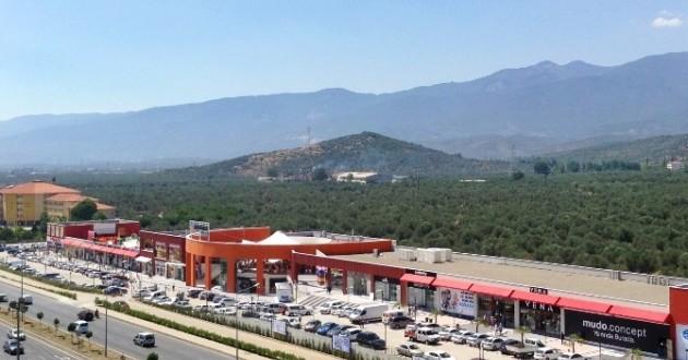 Körfezin En Renkli Noktası Novada Edremit Açıldı