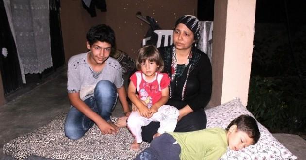 Küçük Ramazan'ın Dramı Yürek Burkuyor
