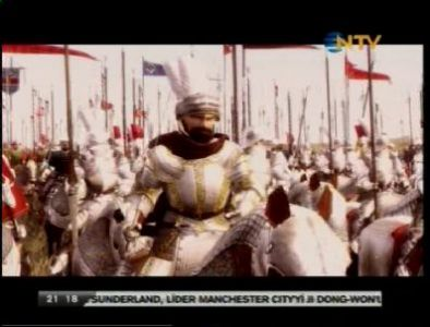 Medieval II: Total War'un savaş görselleri oyuncuları şoke etti-İzle