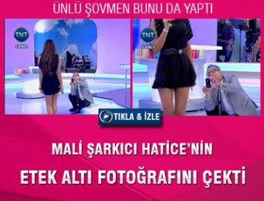 Mehmet Ali Erbil Etek Alt Foto Raf Ekti