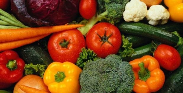 Meyve Ve Sebze Nasıl...
