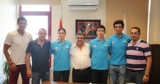 Nilüfer Belediyespor Basketbolda Da Boy Gösterecek