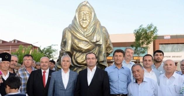 Nilüfer'de Ahıska Sürgünü Unutulmayacak