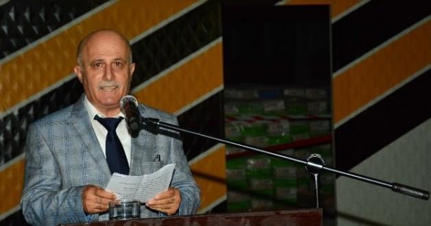Nur Kireç'ten İftarlı Açılış