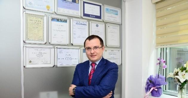 Obezite Cerrahisinde Avrupa Ekolü Türkiye'de Uygulanıyor