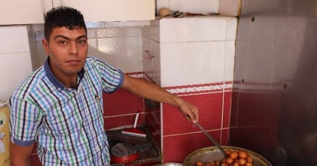 Ramazan Ayında Tatlıya Rağbet Arttı