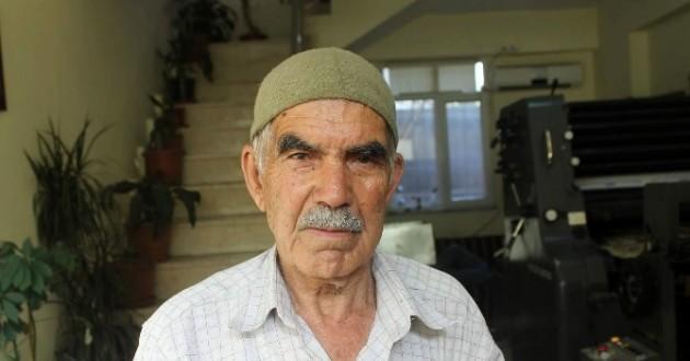 Şair Erzen'in Ramazan Şiiri Beğeni Topladı