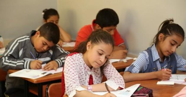 Şehitkamilli Öğrenciler'den TEOG Başarısı