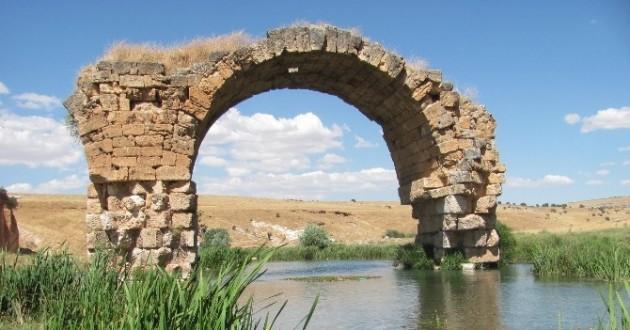 Tarihi Septimius Severus Köprüsü Unutuldu Mu?