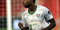 107 Maçta 21 Gol Atan Bakambu'dan 2 Haftada 5 Gol