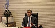11. Cumhurbaşkanı Abdullah Gül: