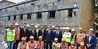 11. Cumhurbaşkanı Abdullah Gül, Adını Taşıyan Müzede İncelemelerde Bulundu