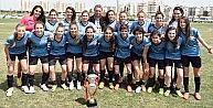 1207 Antalya Muratpaşa Belediyespor Şampiyon Oldu