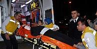 15 Yaşındaki Lise Öğrencisi Silahla Kendini Vurdu