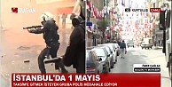 1 Mayıs İstanbuldan Canlı Yayın İzle