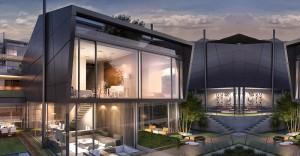 Yeni Nesil Villa Yaşamı