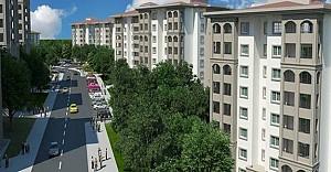 TOKİ'den Karabük'e 700 konut